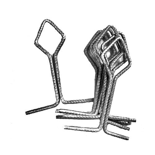 Скоба крепежная для шпонок АКВАСТОП: цена, купить