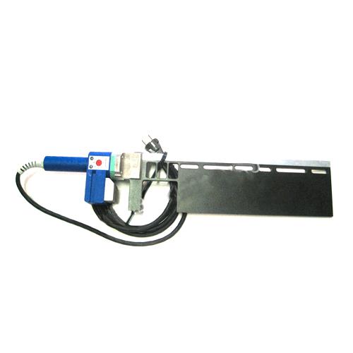 Аппарат для стыковой сварки шпонки АКВАСТОП из термопластичных материалов Л-500, цена 93 770 руб.